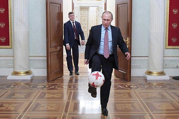 Кравчук рассказал о решении Путина по Донбассу