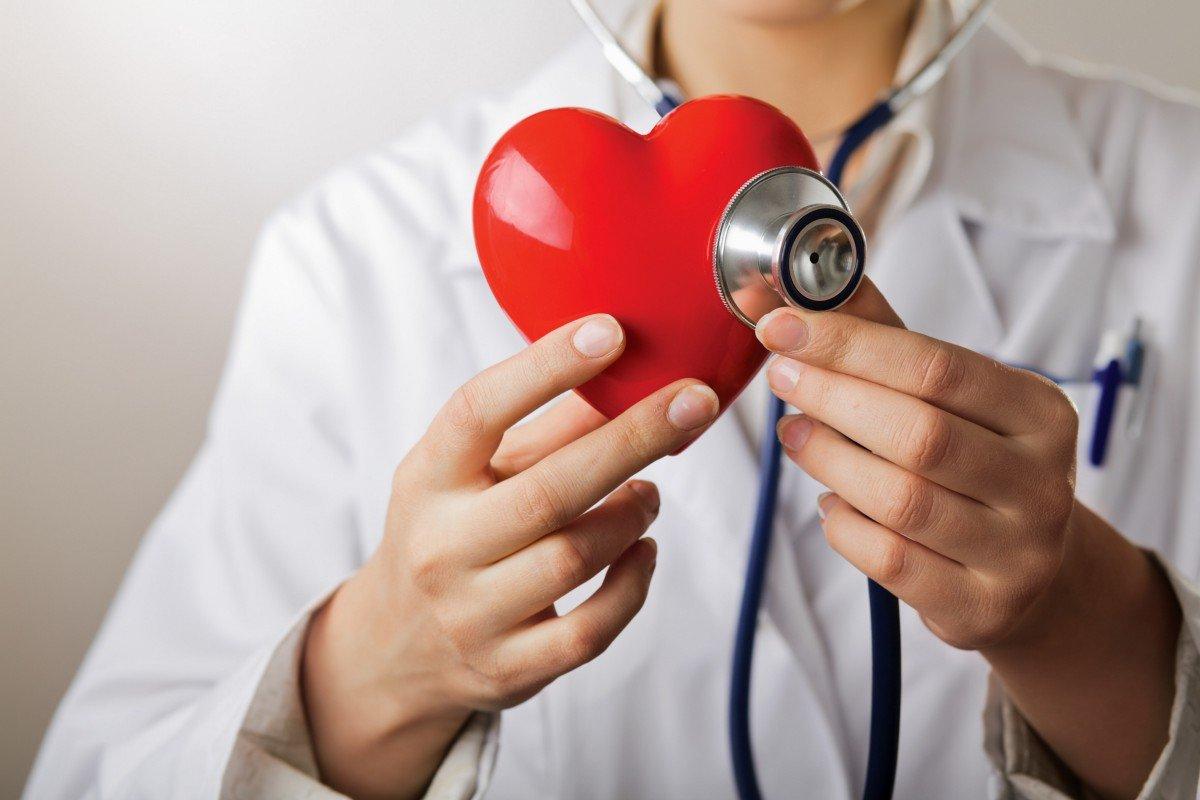 Сердце врача картинки