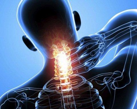 Боль в шее: что нужно знать и как избавиться
