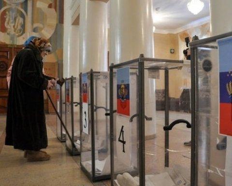 """У Суркова повідомили про """"вибори"""" фейкових ватажків Донбасу"""
