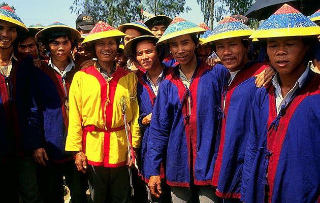 В'єтнамці-нелегали вОдесі були впевнені, щовони живуть уФранції
