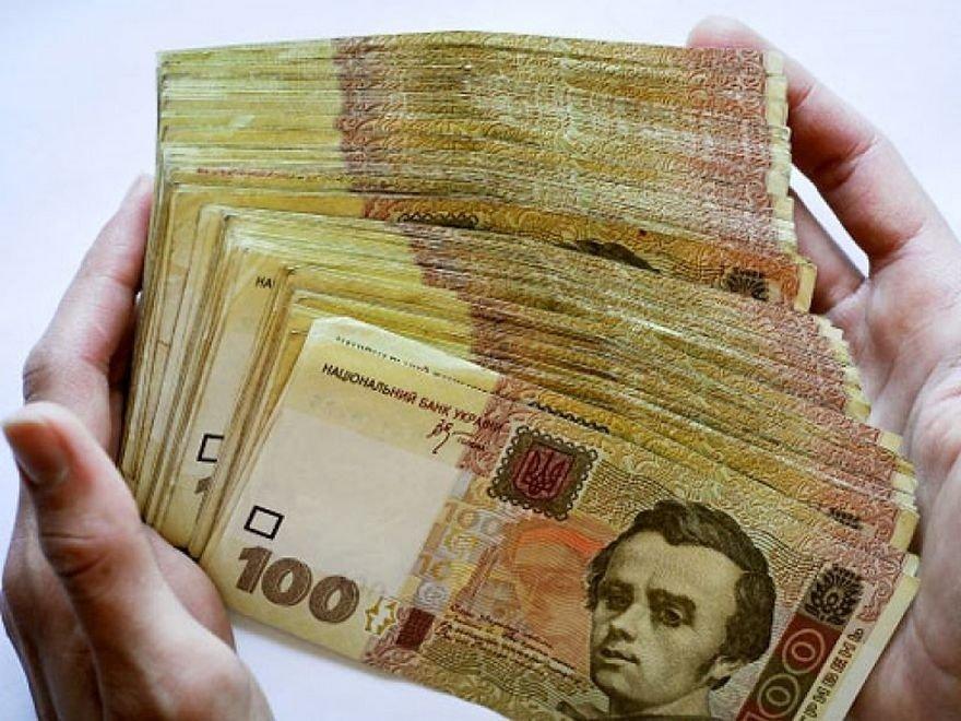 Стало известно, сколько зарабатывают миллионеры из Киева