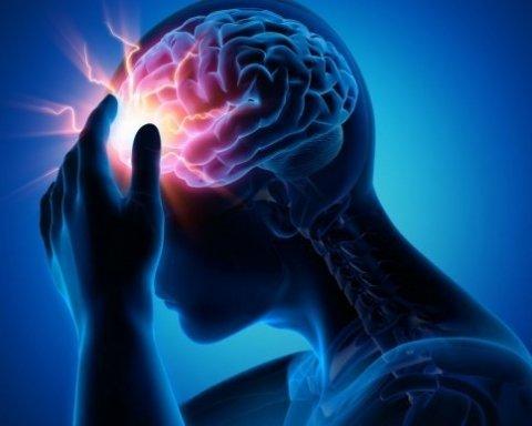 Назвали восемь признаков будущего инсульта