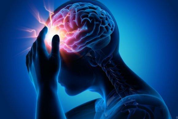 Небезпека поруч: названі причини кожного третього інсульту