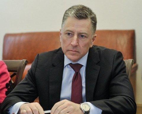 Волкер заговорил о ликвидации фейковых республик Донбасса