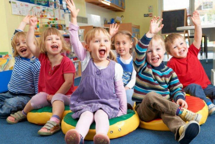 В Міносвіти пообіцяли, що черг у дитсадки більше не буде