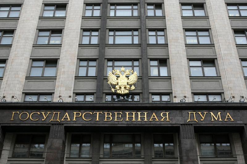 Кремль вже визначився, коли Дума проголосує за контрсанкціі