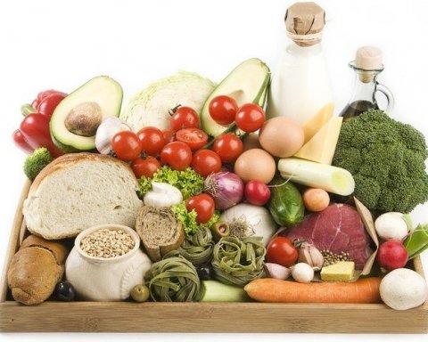 Ці дев'ять продуктів прискорюють метаболізм