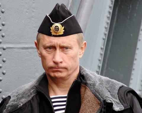 Возвращение кораблей Украине: стало известно, что кроется за планом Путина