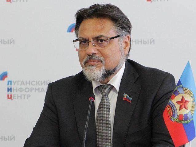 Песков отреагировал напринятый Радой закон ореинтеграции Донбасса