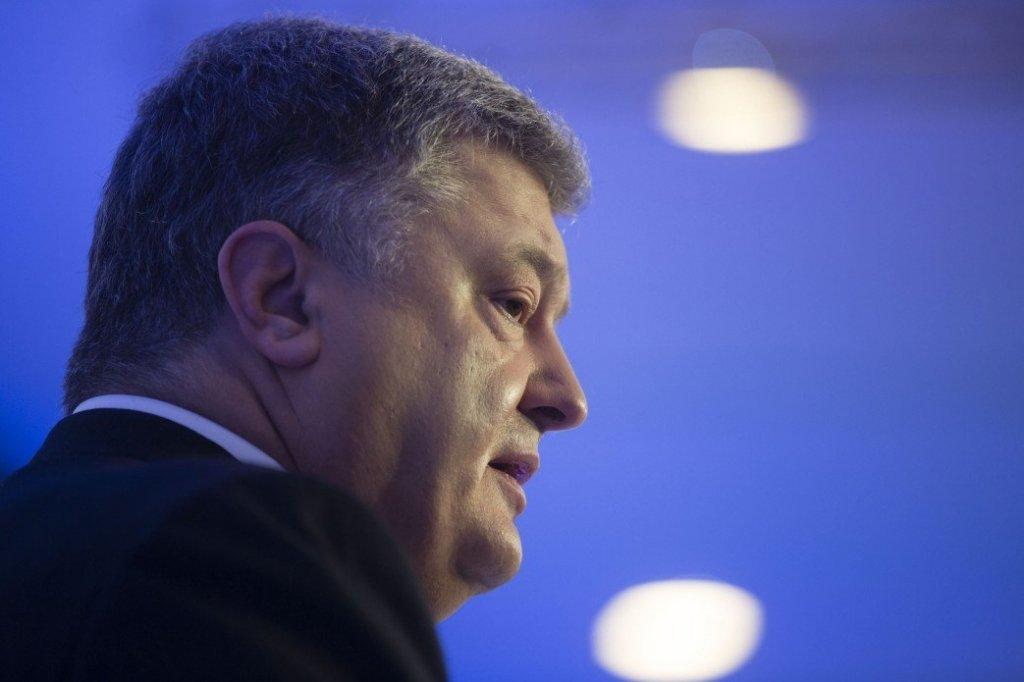 Рейтинг поддержки Порошенко катастрофически упал: появились данные