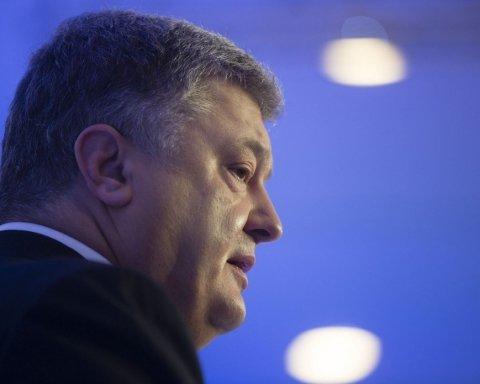 Партия Порошенко собралась на корпоратив: о чем там говорил президент