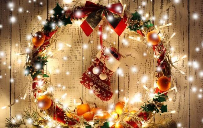 Що заборонено робити на Різдво і про що треба подумати кожному