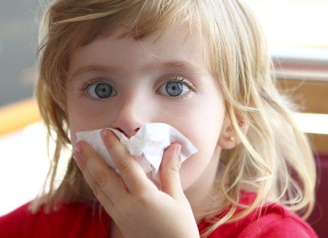 Як захистити від грипу дитину: дієві поради лікаря