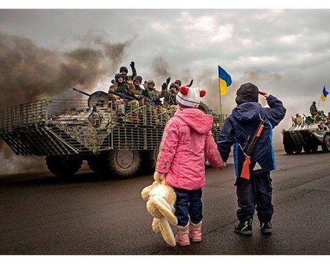 В Украине назвали интересное условие примирения на Донбассе
