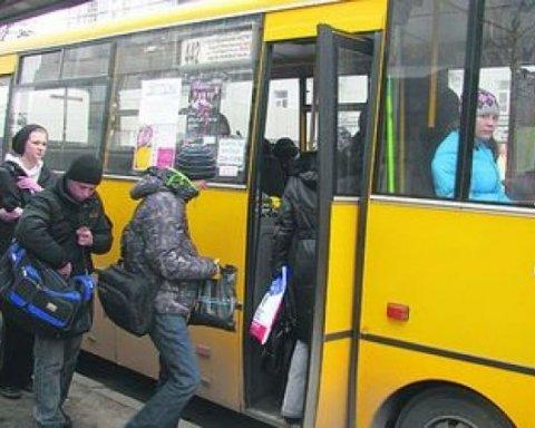 У водія автобуса стався інсульт під час руху  стало відомо про стан  пасажирів 52a95fdedadff