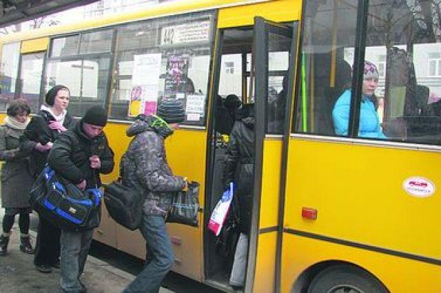 Омелян рассказал, когда в Украине исчезнут «желтые» маршрутки