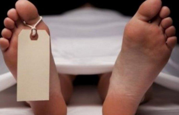 Милиция  засутки раскрыла убийство наПодоле