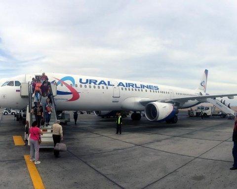 »Опять что-то пошло не так»: самолет из Шарм-эль-Шейха смог приземлиться в аэропорту только с третьего раза