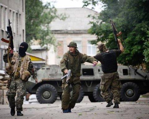 Новая тактика бойцов ВСУ вызывает у боевиков панику