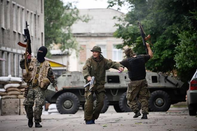 Нова тактика бійців ЗСУ викликає в бойовиків паніку