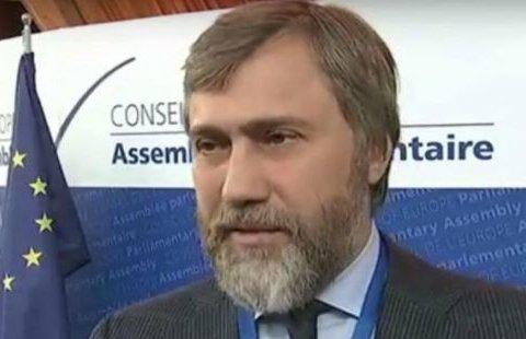 Новинський орендує будинок по сусідству з Тимошенко