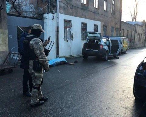 """""""Йшов, як Термінатор"""": блогер розповів шокуючі деталі стрілянини в Одесі"""