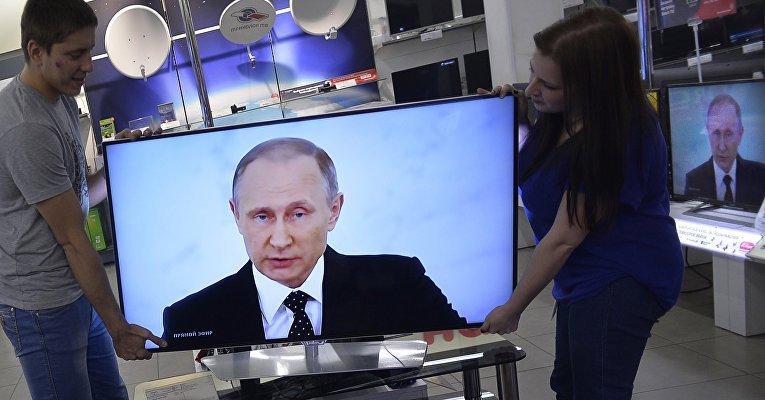 Офіційно: російські новини заборонили у Молдові