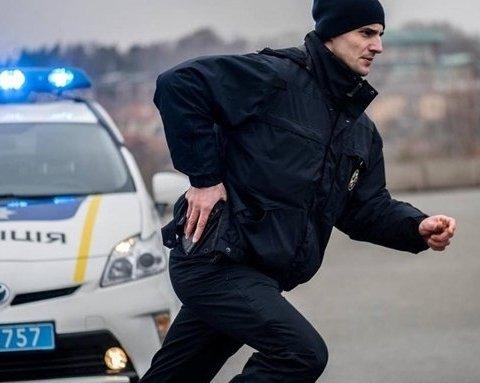 В Черкассах состоялось вооруженное нападение на офис партии: полиция раскрыла детали