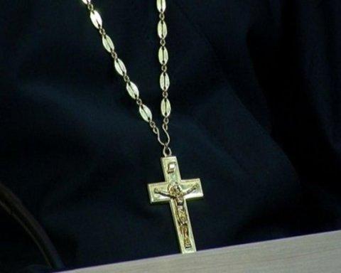 В Тернопольской области от COVID-19 умер священник