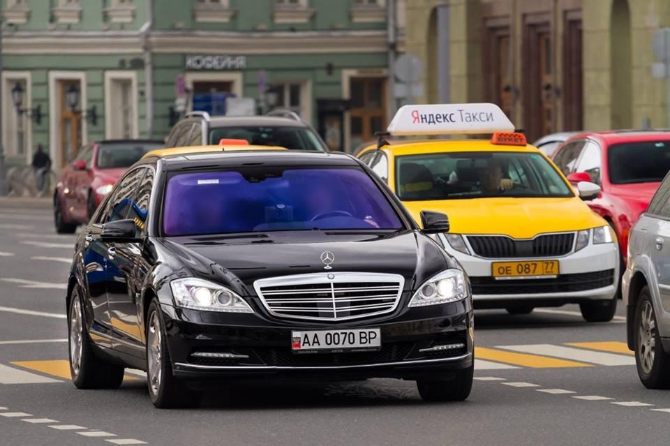 Водіям на замітку: як оподатковуються дорогі автівки
