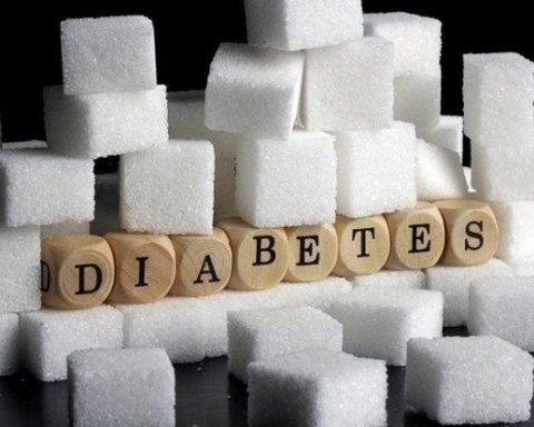 Медики назвали перші ознаки цукрового діабету