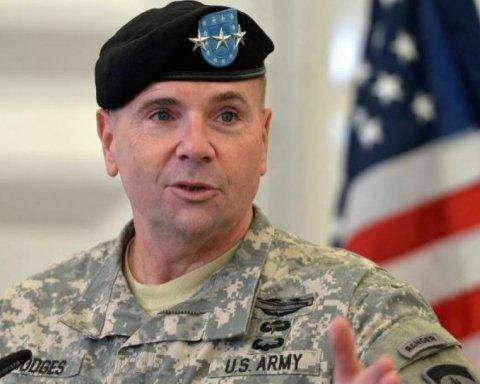Миротворцы на Донбассе: генерал США сделал важное заявление