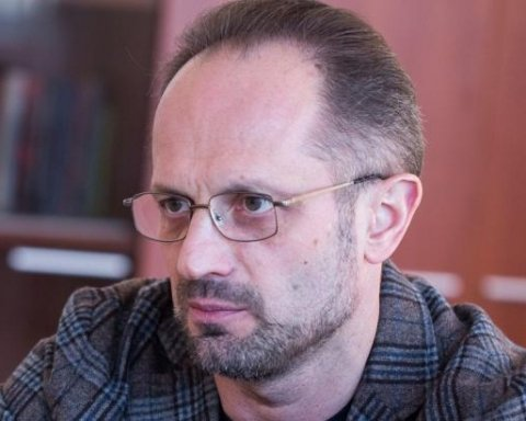 »Давно умер»: Безсмертный резко высказался по поводу «Минска»