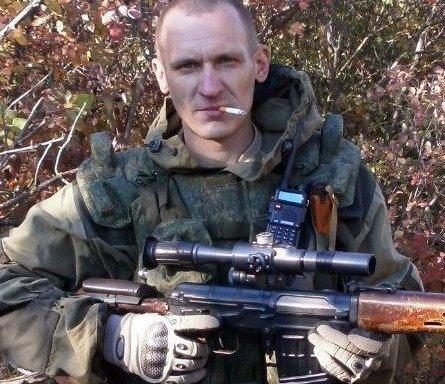 Новый «груз-200»: на Донбассе убрали очередного боевика