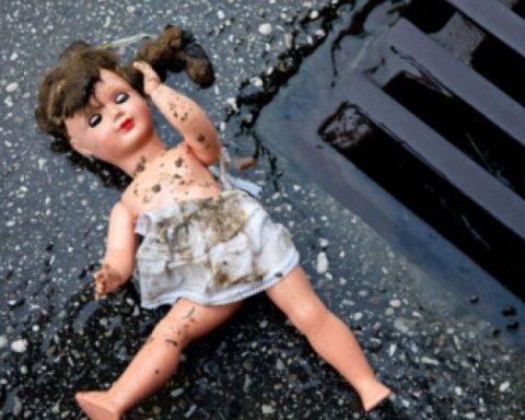 Загибель дитини в уманському парку: з'явилися подробиці