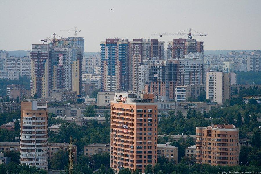 Тотальное падение: застройщикам нужно 28 лет, чтобы продать все жилье в Киеве