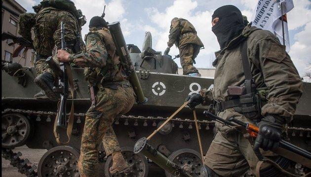 Славянск-Донецк-Россия-Славянск: милиция задержала россиянина, воевавшего за«ДНР»