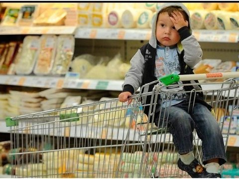 В Україні суттєво виросли ціни на овочі: інфографіка