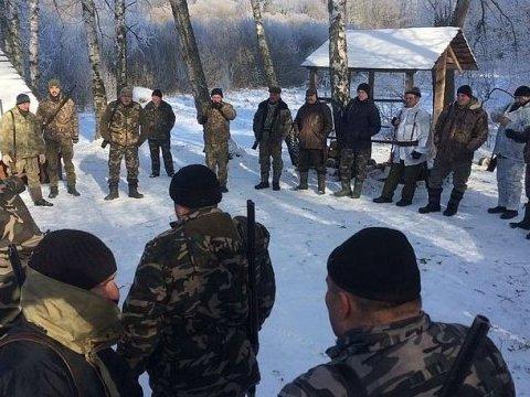 Вовки тероризують одну із областей України: мисливці готуються до полювання