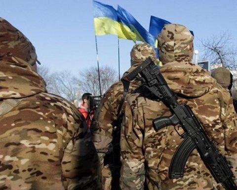 Донбасс покинула одна из крупнейших бригад ВСУ