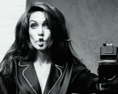 Джоли готовится снова выйти замуж: все подробности
