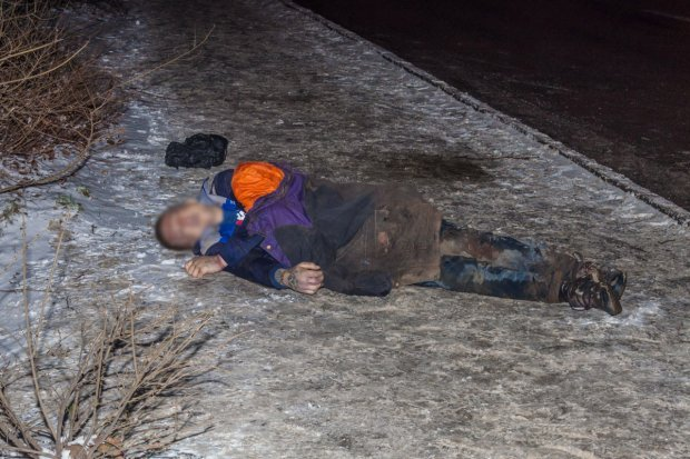 Моторошна знахідка: тіло закатованого хлопця знайшли у Дніпрі