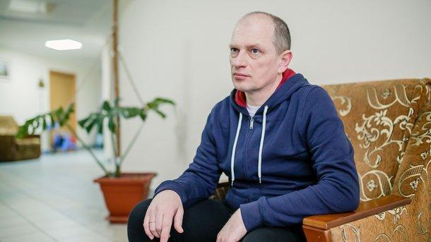 """""""Катування по-різному впливають на людей"""": звільнений з полону бойовиків українець озвучив моторошні подробиці"""