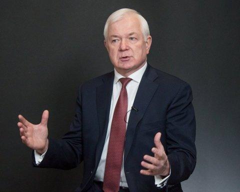 Маломуж  пояснив, що необхідно для повернення Донбасу