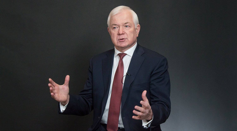 Маломуж назвал способы возвращения Донбасса и Крыма