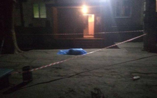 Моторошна трагедія у Запоріжжі: самогубця вбив 2-річну дитину