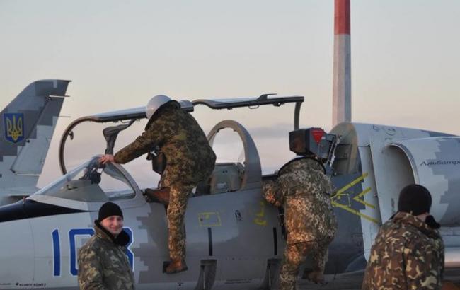 Вищий пілотаж українських льотчиків підірвав соцмережі