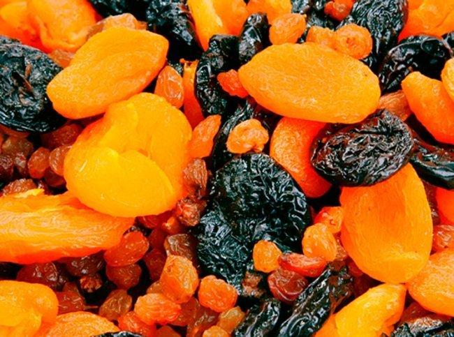 Ці п'ять продуктів-антиоксидантів продовжать вашу молодість і красу