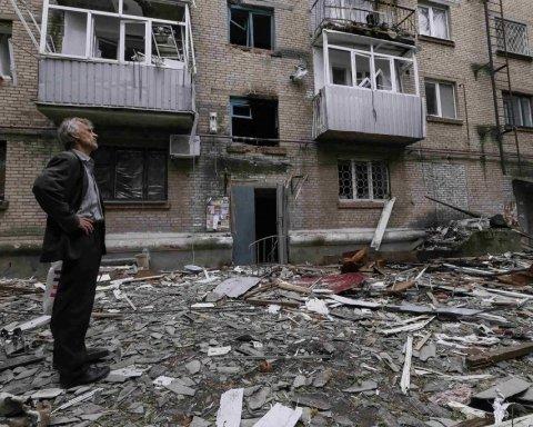 До чого бойовики довели Донбас: з'явилось фото, яке пояснює все